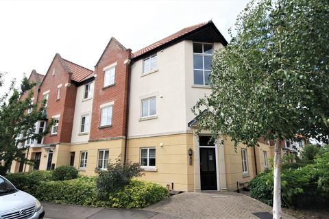 1 bedroom flat to rent - Hamilton Court, Trafalgar Square , Poringland