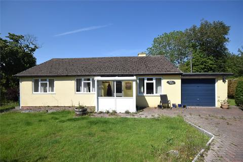 3 bedroom bungalow for sale - Llanbrynmair, Powys, SY19