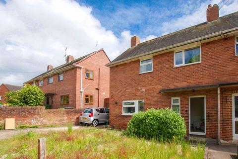 3 bedroom semi-detached house for sale - Tuckfield Close, Exeter