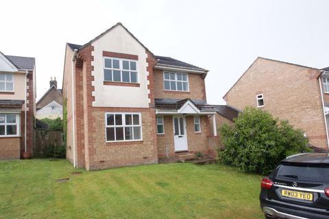 4 bedroom detached house to rent - Hanson Park, Bideford