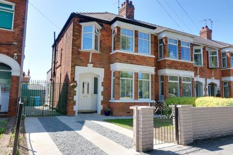 3 bedroom terraced house for sale - Anlaby Road, West Hull