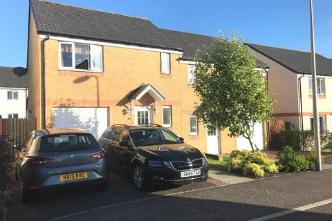 3 bedroom semi-detached house for sale - Farm Wynd, Woodilee, Glasgow, G66 3RE