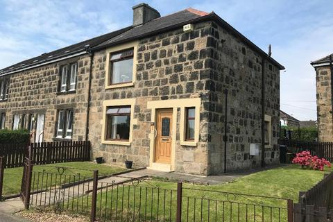 3 bedroom end of terrace house for sale - Cumbernauld Road, Millerston, G33 6NA