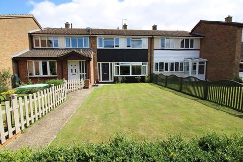 3 bedroom terraced house for sale - Hillsview, Sundon