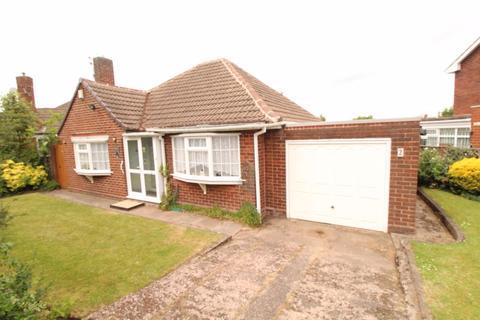 2 bedroom detached bungalow for sale - Adams Road, Brownhills