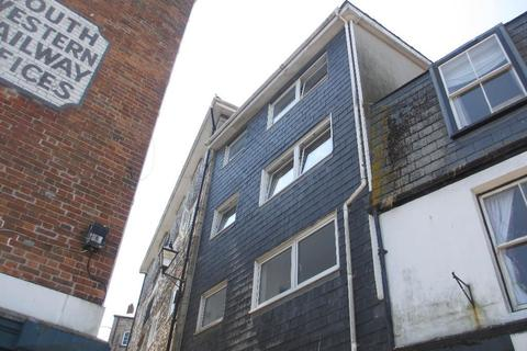 1 bedroom flat to rent - New Street, The Barbican, Plymouth, Devon, PL1 2NB