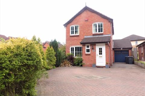 3 bedroom detached house for sale - Hermitage Drive, Sutton Coldfield
