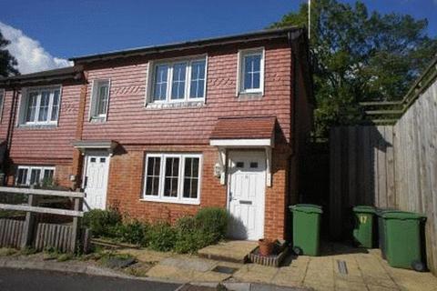 1 bedroom flat to rent - Alton