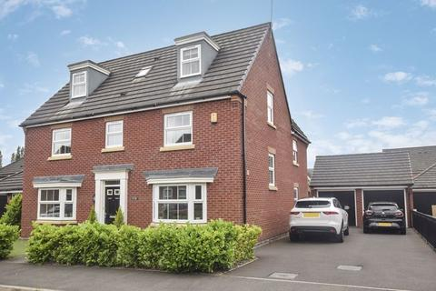 5 bedroom detached house for sale - Tickford Bank, Ascot Gardens