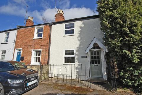 2 bedroom end of terrace house for sale - Ryeworth Road, Charlton Kings, Cheltenham, Gloucestershire, GL52