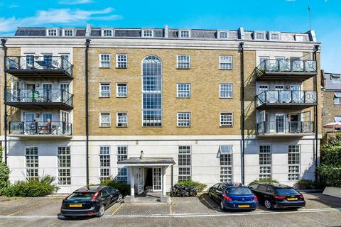 Studio for sale - Hanover Place, London E3