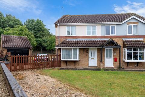 3 bedroom semi-detached house for sale - 15 College Park, Horncastle. LN9 6RA