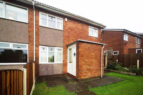 3 bedroom terraced house for sale - Silverton Close, Hyde