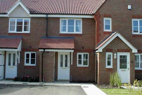 2 bedroom terraced house to rent - PALMER CRESCENT