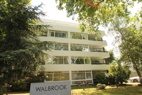 2 bedroom apartment to rent - Woodford Road, South Woodford E18