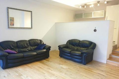 1 bedroom flat to rent - Wexler Lofts, 100 Carver Street, Birmingham