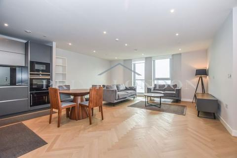 2 bedroom apartment to rent - Two Fifty One, Southwark Bridge Road, London