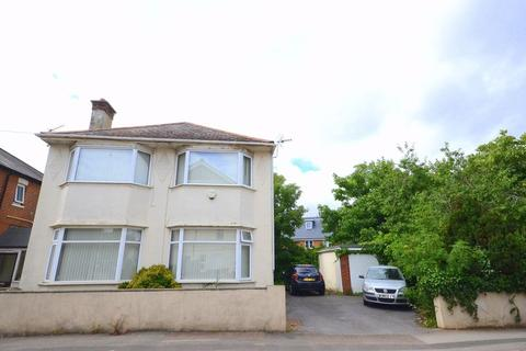 4 bedroom detached house to rent - St. Clements Road, Bournemouth