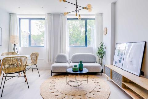 1 bedroom apartment to rent - Hackney Road, London, Shoreditch