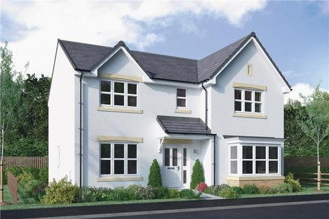 4 bedroom detached house for sale - Plot 92, Pringle at Fairnielea, Bankton Road EH54
