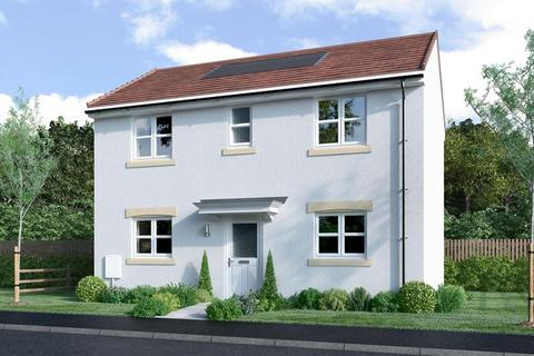 3 bedroom semi-detached house for sale - Plot 114, Crawford Semi at Edgelaw, Lasswade Road EH17
