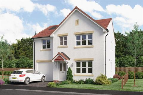 4 bedroom detached house for sale - Plot 121, Haig at Edgelaw, Lasswade Road EH17