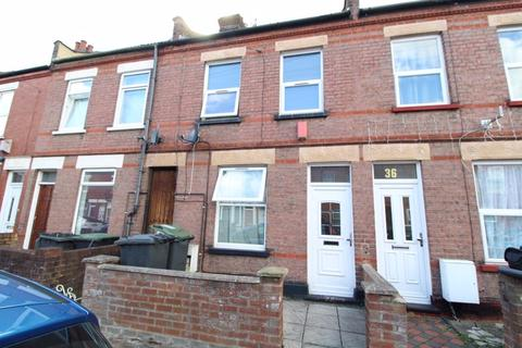 2 bedroom terraced house for sale - FANTASTIC FIRST TIME OR INVESTMENT PURCHASE on Newcombe Road