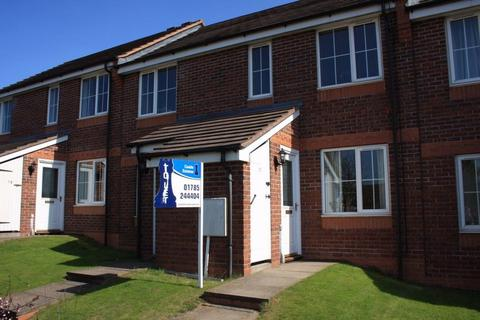 2 bedroom apartment to rent - Navigation Loop, Stone, Staffordshire, ST15 8YU