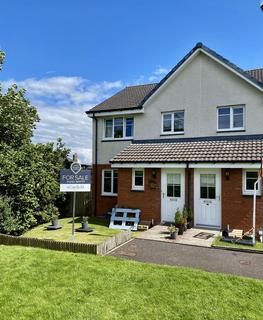 3 bedroom end of terrace house for sale - Somerset Gardens, Ayr
