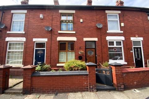 2 bedroom terraced house to rent - Grosvenor Road, Gee Cross, Hyde, SK14