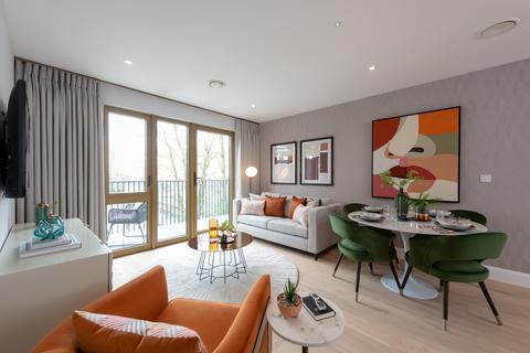 1 bedroom apartment for sale - Jasmine House, Verdo, TW8