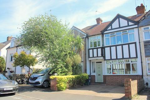 3 bedroom terraced house for sale - SHELSON AVENUE, FELTHAM