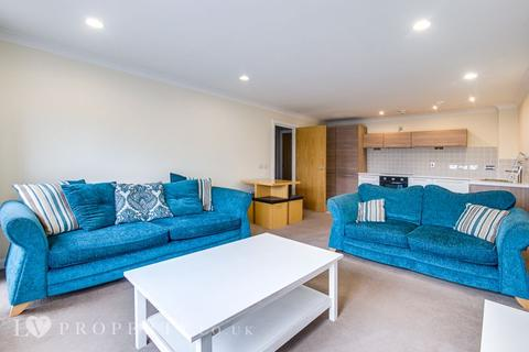 2 bedroom apartment for sale - City Heights, Birmingham City Centre