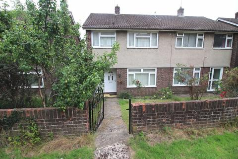 3 bedroom end of terrace house to rent - Sherbourne Close, Kingswood, Bristol