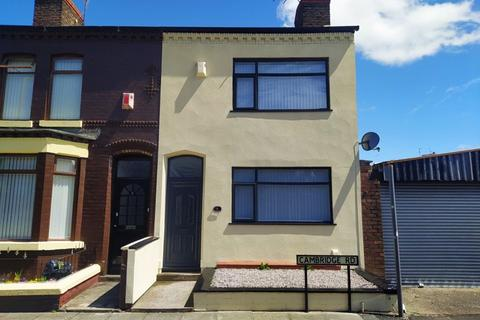 3 bedroom terraced house for sale - Cambridge Road, Bootle