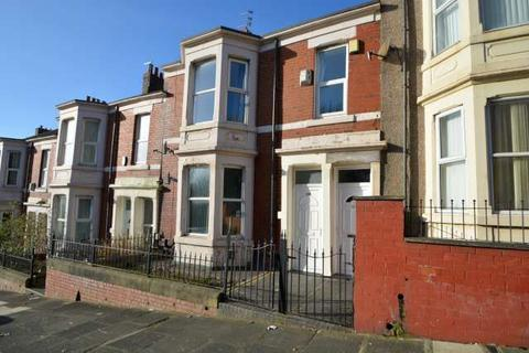 2 bedroom ground floor flat for sale - Atkinson Road, Newcastle Upon Tyne