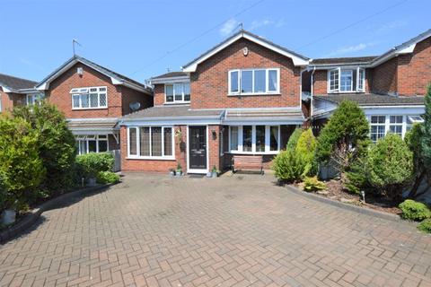 5 bedroom detached house for sale - Reid Close, Haughton Green, Denton