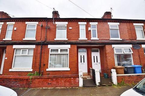 2 bedroom terraced house for sale - Wellington Terrace, Salford