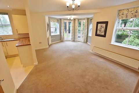 2 bedroom apartment for sale - Ellesmere House, Sandwich Road, Ellesmere Park