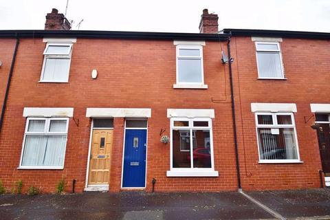 2 bedroom terraced house for sale - Orrel Street, Salford