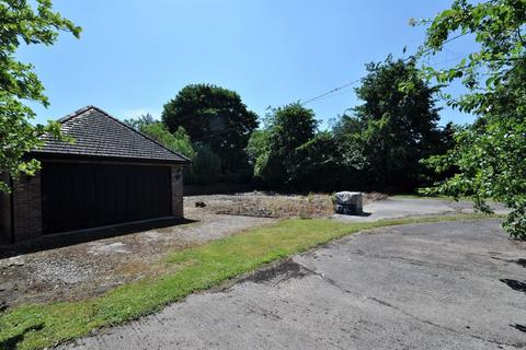 Land for sale - Land on Goostrey Lane, Twemlow