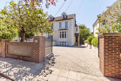 5 bedroom semi-detached house for sale - Villiers Road, Southsea
