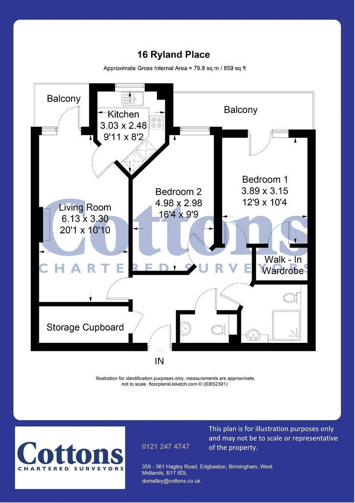 Floorplan: Floor Plan