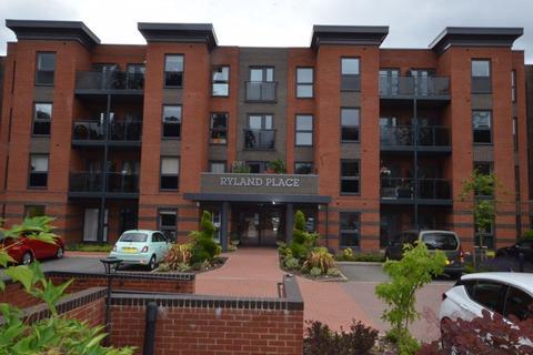 2 bedroom retirement property for sale - Ryland Place, Norfolk Road, Edgbaston