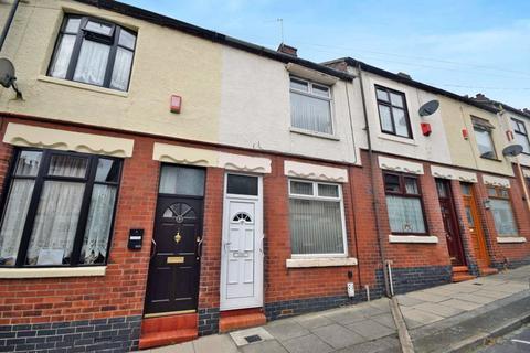 2 bedroom terraced house for sale - Bradford Terrace, Birches Head, Stoke-On-Trent.