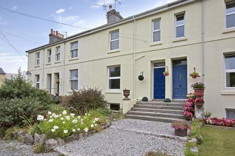 1 bedroom house share to rent - Furnished Double Room - Old Priory, Plymouth