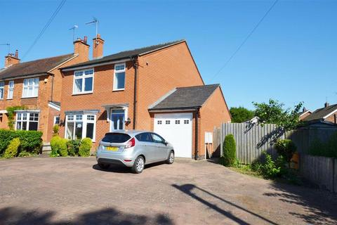 3 bedroom detached house for sale - Cambridge Road, Cosby