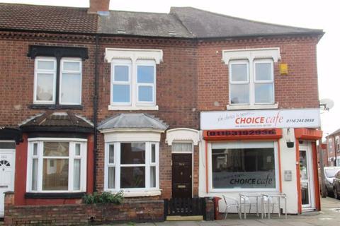 3 bedroom terraced house to rent - Aylestone Road, Aylestone, Leicester
