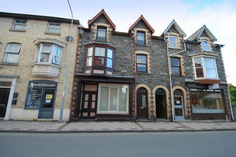 4 bedroom terraced house for sale - East Street, Rhayader