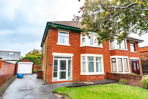 3 bedroom semi-detached house for sale - Alexandria Drive, Lytham St Annes, FY8